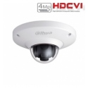 HD-CVI kamera Fish-Eye 4MP 1.18mm 360°, Dewarp, WDR, IK10, GEN III PRO serija Apexisbaltic.lt