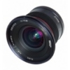 Ultra-Wide Angle Lens: 12mm APS-C F2.8 EF-mount