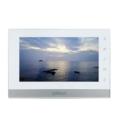 7- inch Color Indoor Monitor VTH1550CH