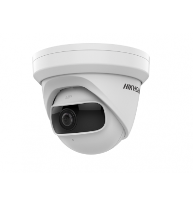 Hikvision dome DS-2CD2345G0P-I F1.68