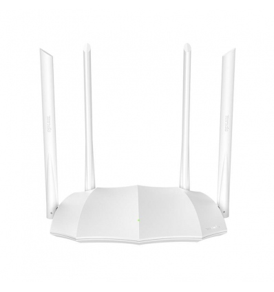 Wireless Router TENDA Wireless Router 1200 Mbps IEEE 802.3 IEEE 802.3ab IEEE 802.3u 1 WAN 3x10/100M Number of antennas 4 AC5V3