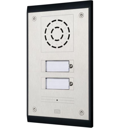 ENTRY PANEL IP UNI/2BUTTONS 9153102 2N