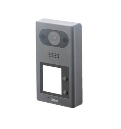ENTRY PANEL IP DOORPHONE VILLA/VTO3211D-P2-S1 DAHUA