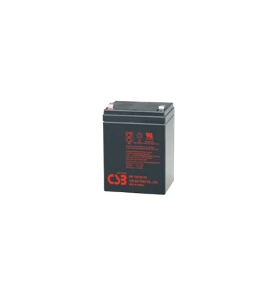 CSB HR1221W F2 CSB rechargeable battery